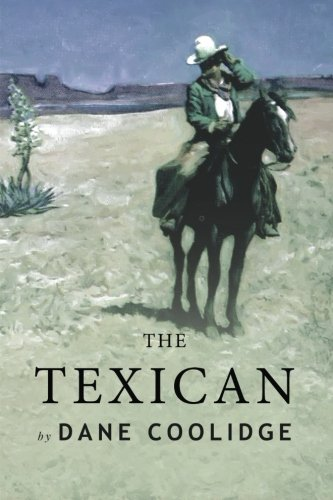 9781519188250: The Texican: Illustrated