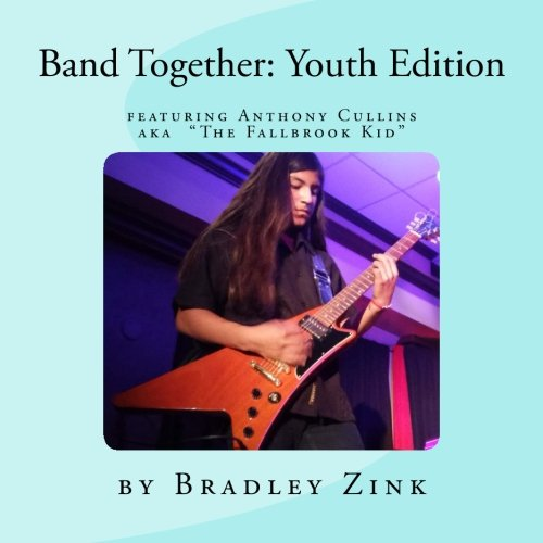9781519189349: Band Together: featuring