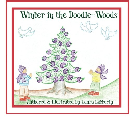 9781519189943: Winter In The Doodle-Woods (Whompi of Doodle-Valley) (Volume 3)