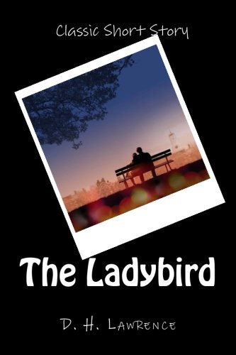 9781519190628: The Ladybird