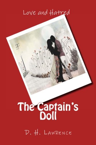 9781519191557: The Captain's Doll