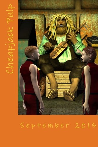 9781519196088: Cheapjack Pulp: Issue 915 (Volume 1)