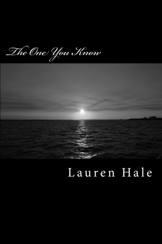 9781519196699: The One You Know