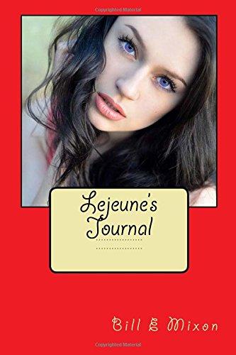 9781519197528: Lejeune's Journal