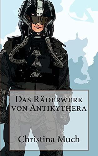9781519201584: Das Räderwerk von Antikythera
