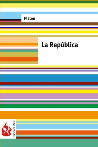 9781519202857: La República: (low cost). Edición limitada (Spanish Edition)