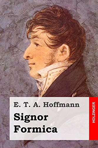 9781519204004: Signor Formica (German Edition)