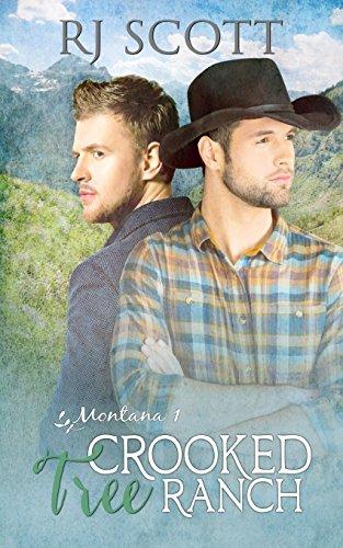 9781519204776: Crooked Tree Ranch (Montana) (Volume 1)