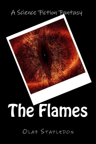 9781519212238: The Flames
