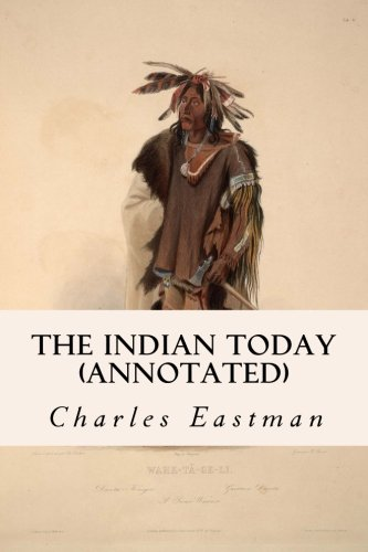 9781519219138: The Indian Today (annotated)
