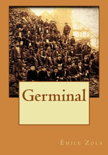 9781519222138: Germinal (French Edition)