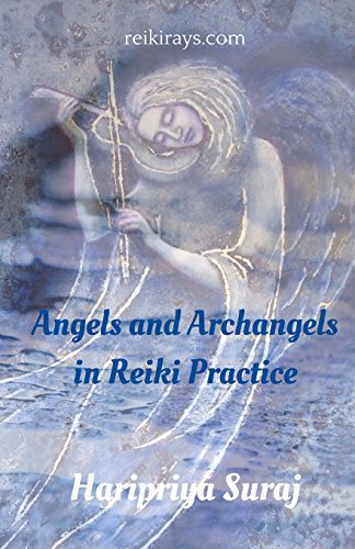 9781519225283: Angels and Archangels in Reiki Practice: A practical guide