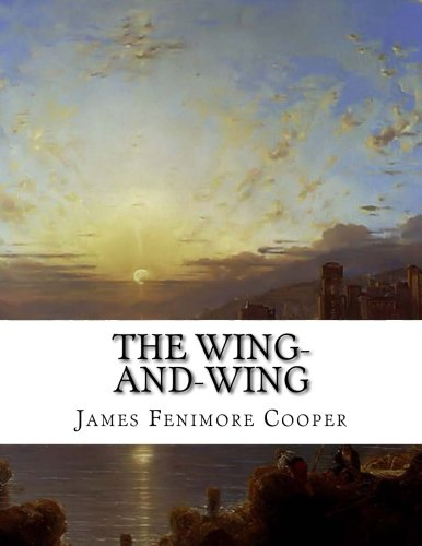 9781519225719: The Wing-and-Wing