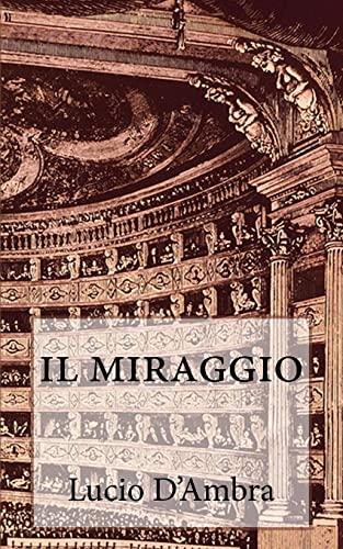 Il Miraggio: D'Ambra, Lucio