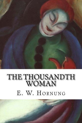 9781519228574: The Thousandth Woman