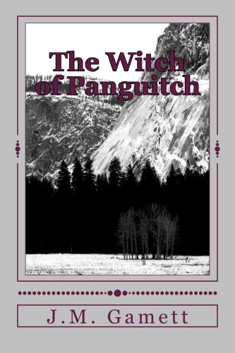 9781519231031: The Witch of Panguitch
