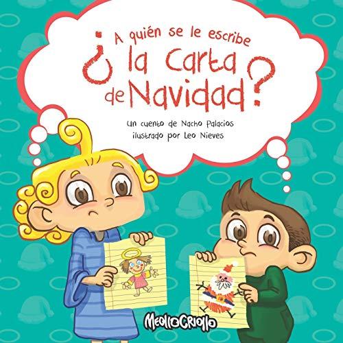 9781519237316: A quien se le escribe la Carta de Navidad (Spanish Edition)