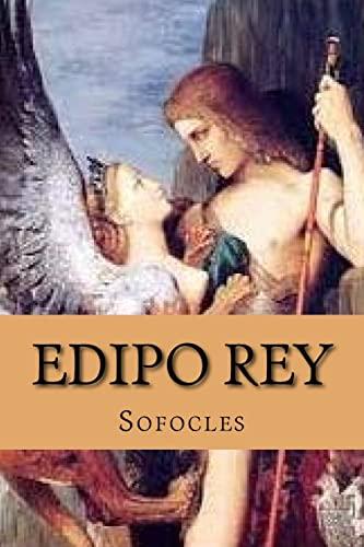 9781519238870: Edipo Rey (Spanish Edition)