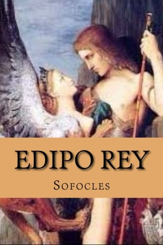 Edipo Rey (Spanish Edition) (Paperback): Sofocles