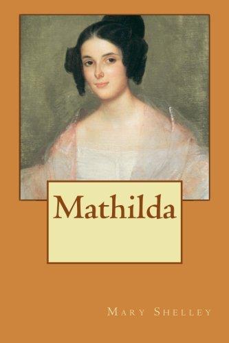 9781519246967: Mathilda