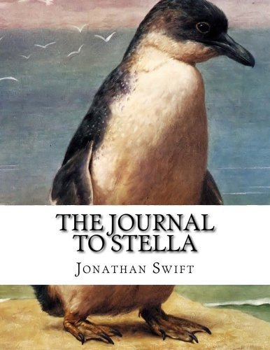 9781519248305: The Journal to Stella