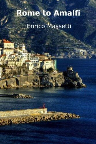 9781519250094: Rome to Amalfi