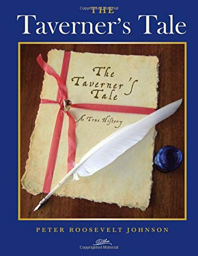 9781519257277: The Taverners Tale