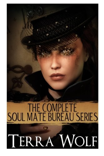 9781519260796: The Complete Soul Mate Bureau Series