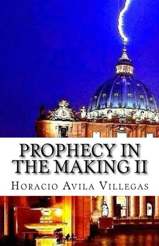 9781519262776: Prophecy In The Making II: More Signs of The Times