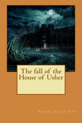 9781519273376: The fall of the House of Usher