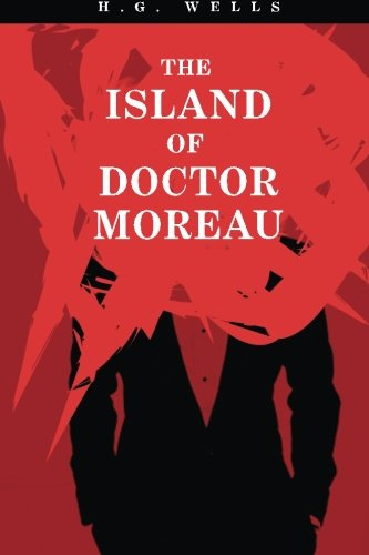 9781519277022: The Island of Doctor Moreau