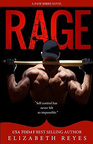 9781519280305: Rage (Fate) (Volume 5)