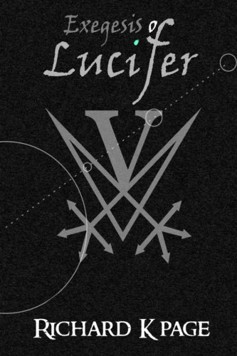 9781519281852: Exegesis of Lucifer
