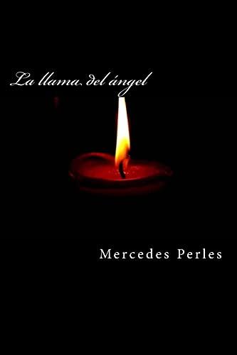 9781519288288: La llama del ángel