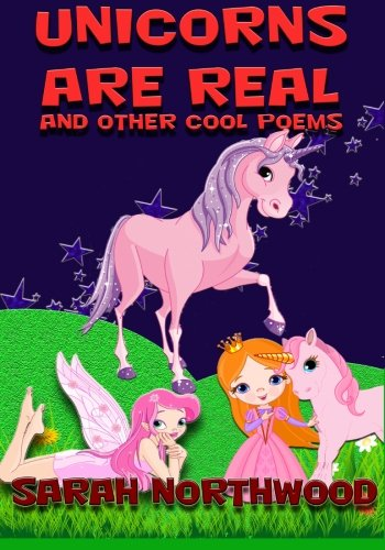9781519291226: Unicorns are Real and Other Cool Poems
