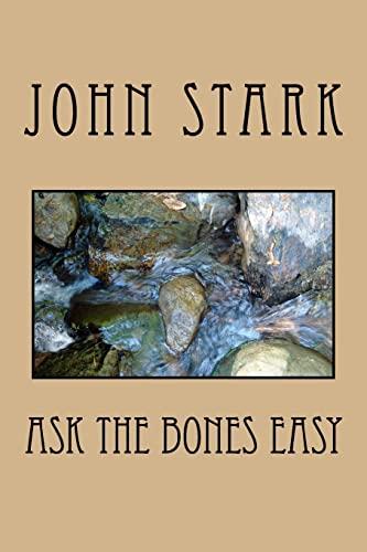 9781519291479: Ask The Bones Easy