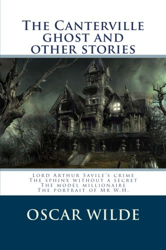 9781519291752: The Canterville ghost and other stories