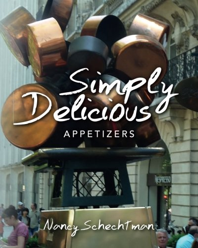 9781519295408: Simply Delicious: Appetizers