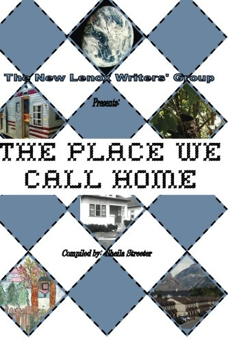 The Place We Call Home: Sheila Streeter, R.