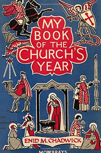 9781519297457: My Book of the Church's Year
