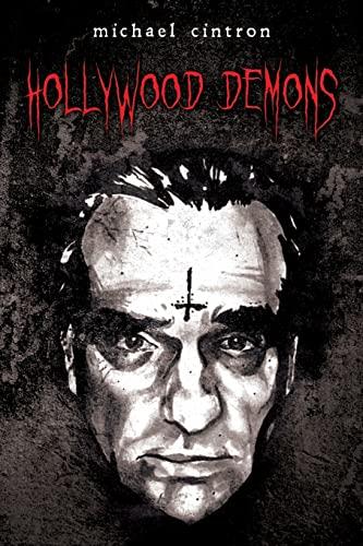 9781519299376: Hollywood Demons