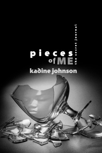 9781519301864: Pieces of Me: The Secret Journal