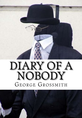 9781519302472: Diary of a Nobody