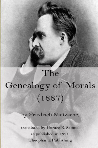 9781519305657: The Genealogy of Morals