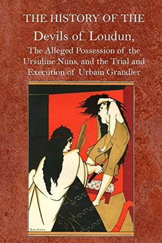 The History of the Devils of Loudun: Edmund Goldsmid