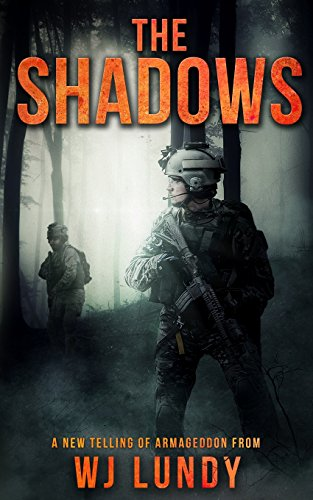 9781519312259: The Shadows: The Invasion Trilogy Book 2 (Volume 2)