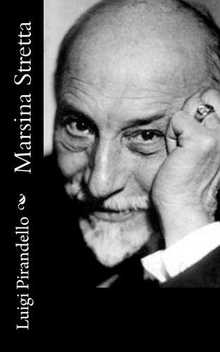 9781519313775: Marsina Stretta (Italian Edition)