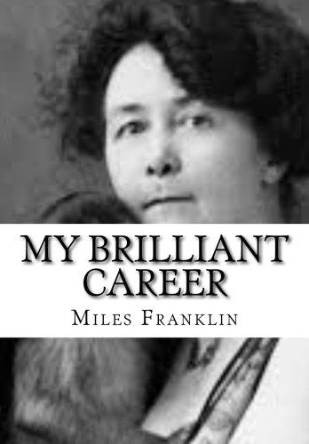 9781519314789: My Brilliant Career