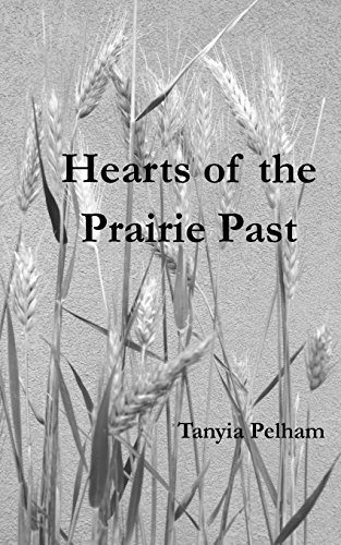 9781519315540: Hearts of the Prairie Past