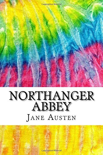 9781519317544: Northanger Abbey: Includes MLA Style Citations for Scholarly Secondary Sources, Peer-Reviewed Journal Articles and Critical Essays (Squid Ink Classics)